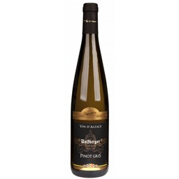 Wolfberger Pinot Gris 2015