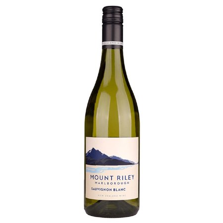 Mount Riley Marlborough, Sauvignon Blanc 2016