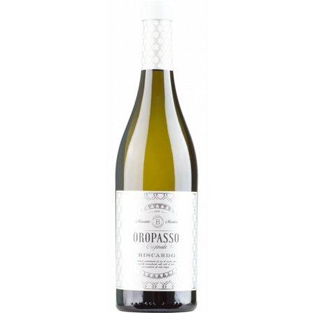 Biscardo Vini Oropasso Garganega - Chardonnay 2017