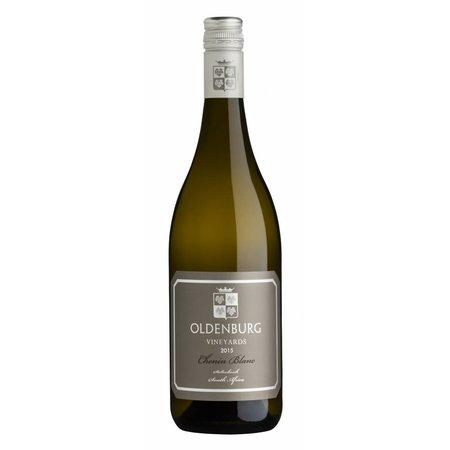 Oldenburg Chenin Blanc 2015