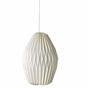 BLOOMINGVILLE FOLDED LAMP, THIN