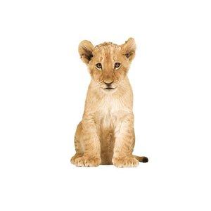 KEK AMSTERDAM LION CUB XL WALL STICKER
