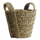 NORDAL WICKER BASKET
