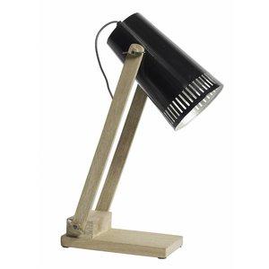 NORDAL TABLE LAMP (black)