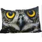 MARS & MORE OWL PILLOW (incl. filling)