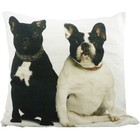MARS & MORE FRENCH BULLDOG PILLOW (incl. filling)