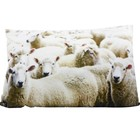 MARS & MORE SHEEP PILLOW (incl. filling)