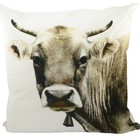 MARS & MORE SWISS COW PILLOW (incl. filling)