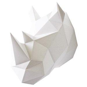 ASSEMBLI RHINO - DIY KIT - WHITE