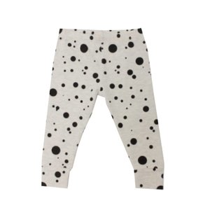 LITTLE INDIANS DOTS LEGGING