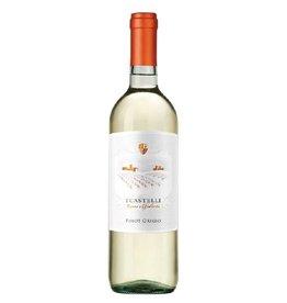 Castelli Bianco - Pinot Grigio 2014
