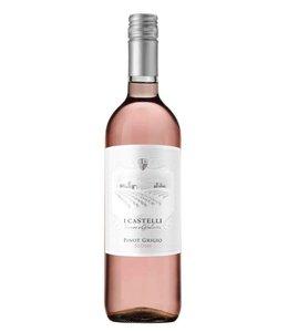 I Castelli Rosato - Pinot Grigio Blush