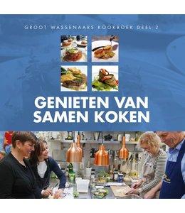 Italiaans kookboek Genieten van Samen Koken