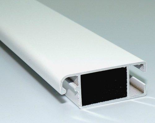 fliegengitter f r fenster 120 x 100 cm in wei oder braun gewebe profi. Black Bedroom Furniture Sets. Home Design Ideas