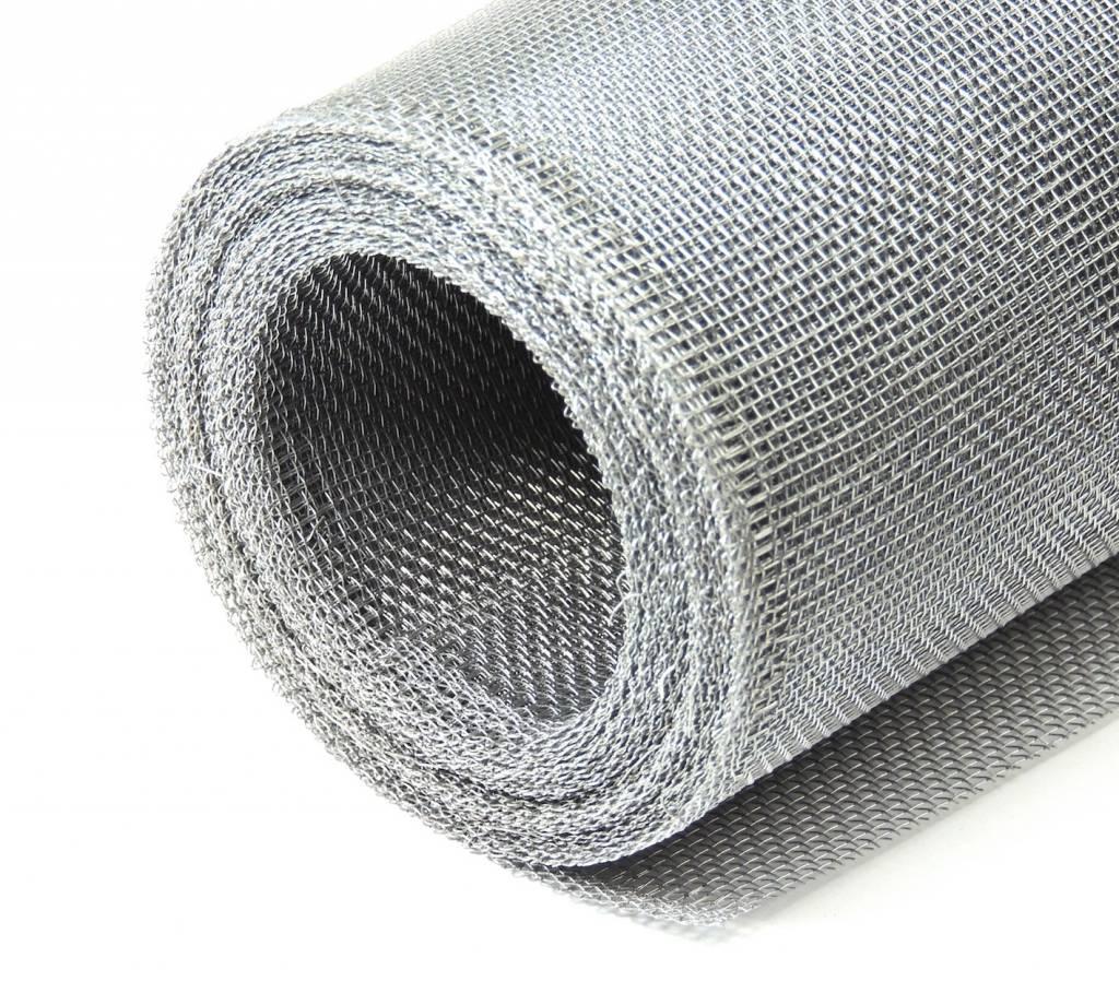 aluminiumgewebe insektenschutz rolle 1,5 x 30,0 m - gewebe profi