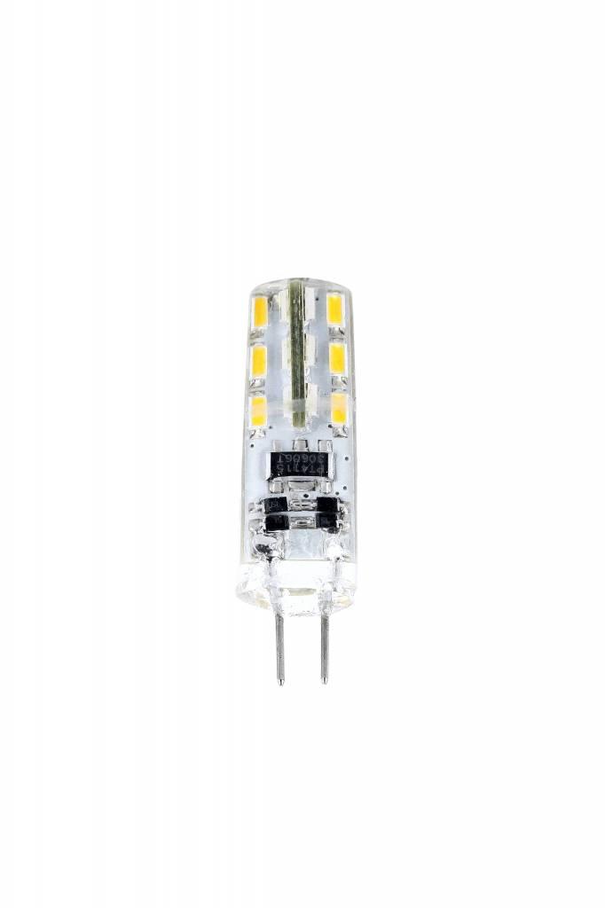 fledux g4 led lamp 1 5 watt 100 lumen fledux led lampen led verlichting led spots. Black Bedroom Furniture Sets. Home Design Ideas