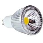 FLEDUX Dimbaar GU10 LED Spot 4.5 Watt 300 Lumen