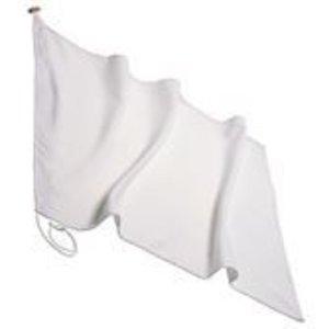 Vlag met naam / tekst / afbeelding