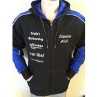 Hooded Top Formula Racing