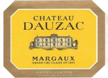 Chateau Dauzac
