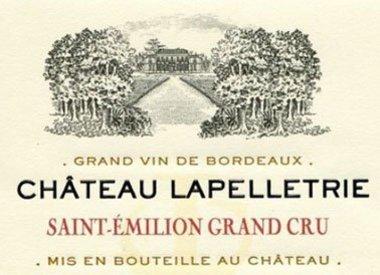 Chateau Lapelletrie