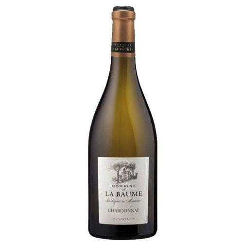 Domaine de la Baume Chardonnay 2015