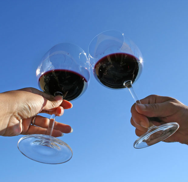 Wijn bestellen online