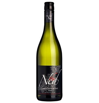 The Ned Sauvignon Blanc 2015