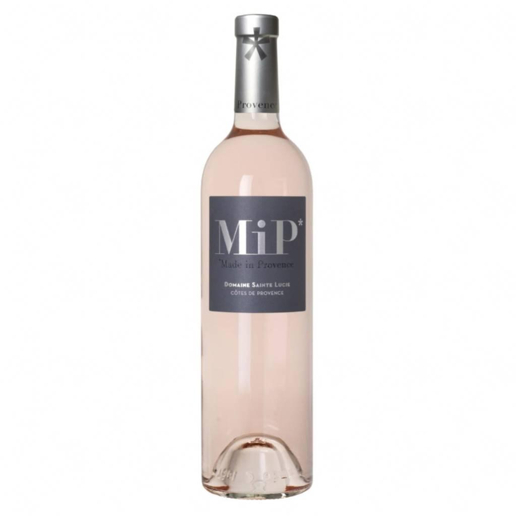 M.I.P Rose 2017