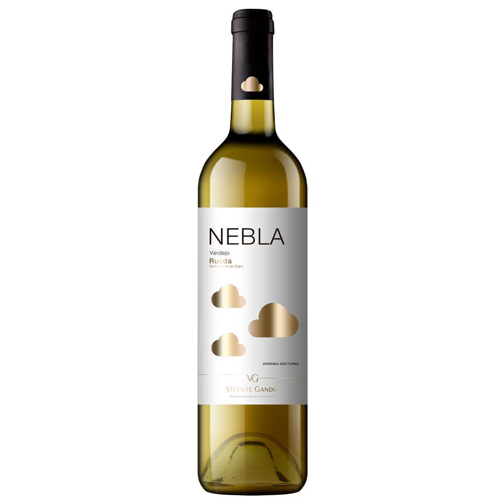 Rueda Nebla Verdejo 2016