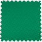 Flexi-Tile PVC Kliktegel - Diamant - Groen - 4mm