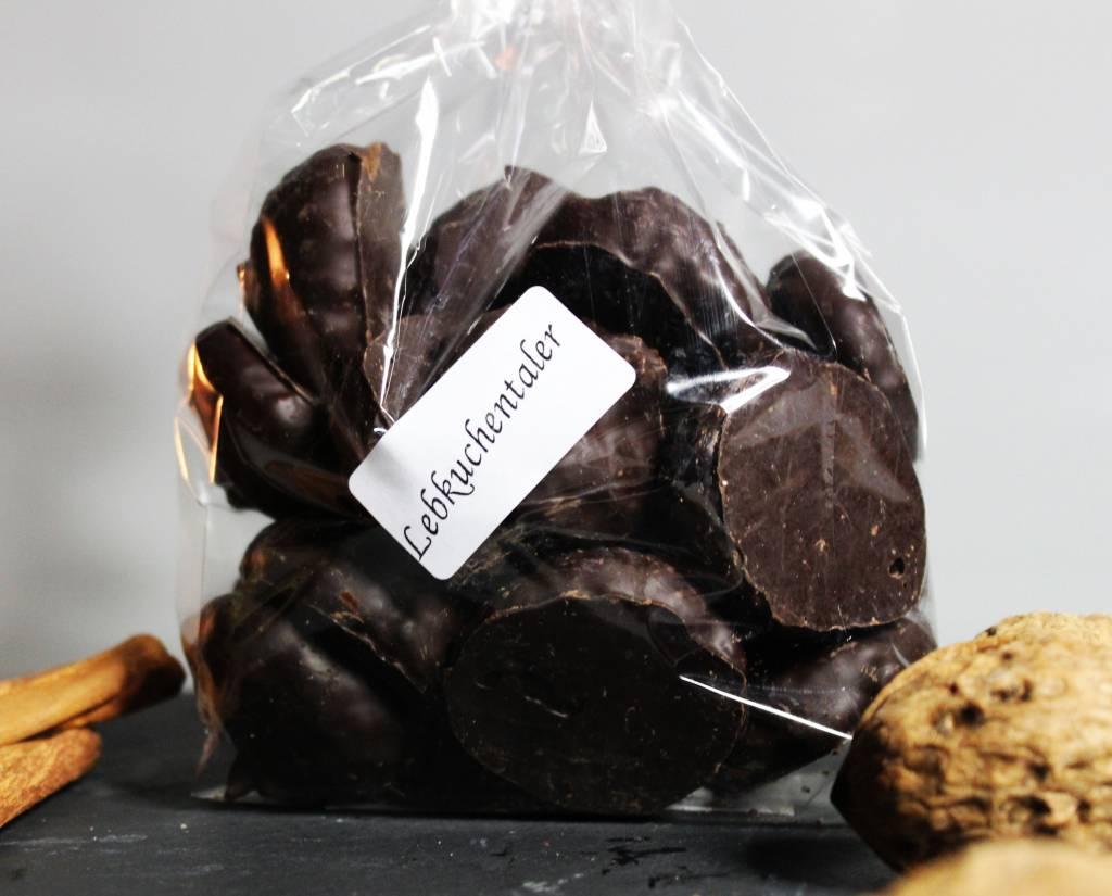 Lebkuchenhaus Gollmann Gingerbread pure Nuts