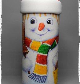 Haeberlein-Metzger Mini snowman