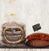 Lebkuchenhaus Gollmann Premium Elisen chocolate