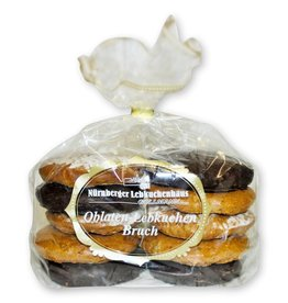 Lebkuchenhaus Gollmann Wafer gingerbread mix