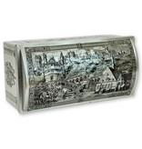 Befüllte Elisen Geschenkbox Silber