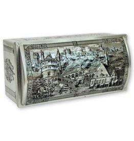 Befüllte Elisen Geschenkbox