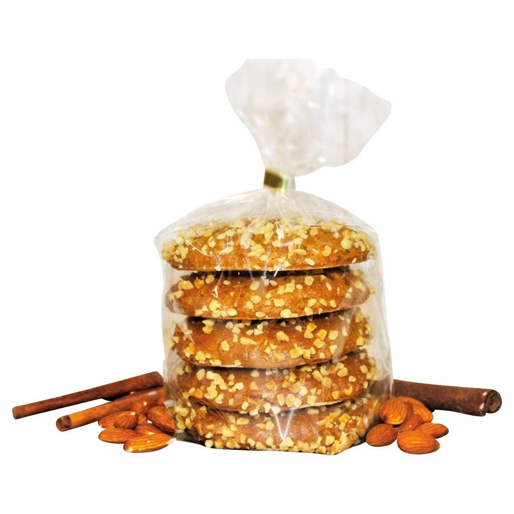 Lebkuchenhaus Gollmann Almond Elisen gingerbread