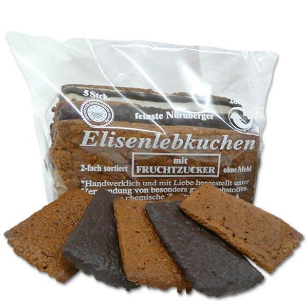 Fraunholz Diät Elisen