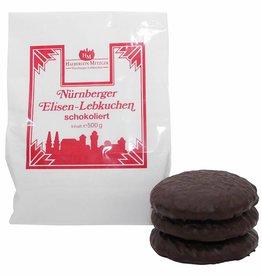 Haeberlein-Metzger Elisen gingerbread chocolate