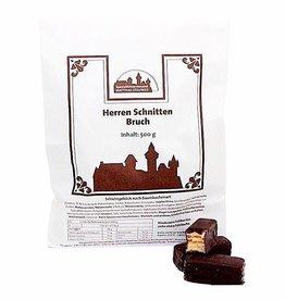 Haeberlein-Metzger Herren-Schnitten