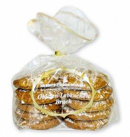 Gollmann Wafer gingerbread glazed