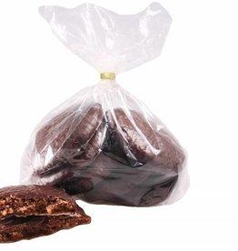 Lebkuchenhaus Gollmann Chocolate Elisen Bruch