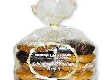 Wafer Gingerbread