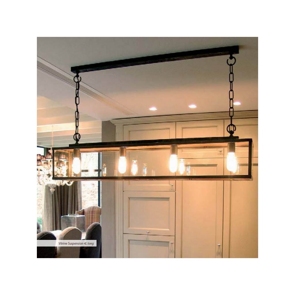 Authentage hanglamp vit004600 for Exclusive lampen