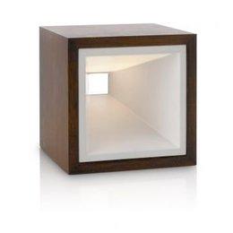 Philips Instyle Kubiz LED table lamp 432688616