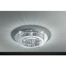 EGLO Corliano design LED ceiling fixture - Circle