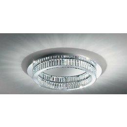 EGLO CORLIANO design LED plafondarmatuur - Ovaal