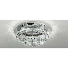 EGLO TONERIA design LED ceiling fixture - 2 39 003 Light Rings
