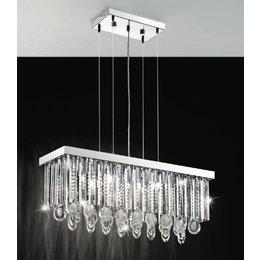 EGLO CALAONDA design LED pendelarmatuur - medium